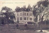 Château carte postale 1
