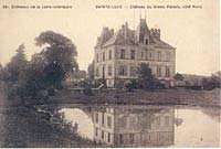 Château carte postale 2